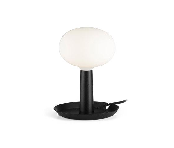 Tray T black de Bsweden | Iluminación general