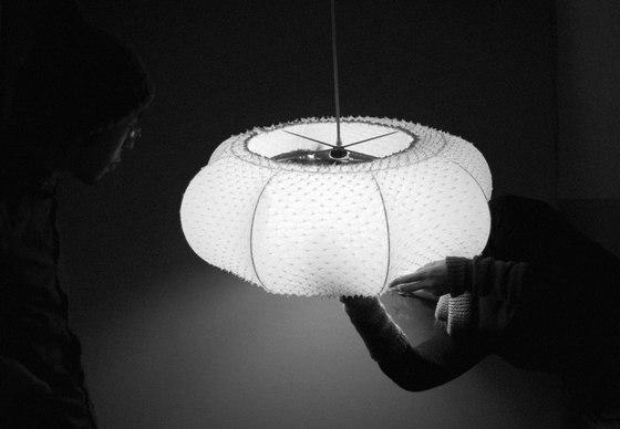 Hokkaido Pendant lamp 70 | 100 de Suzusan | Éclairage général