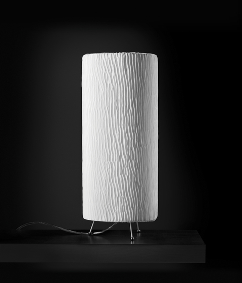 Kukuru Table lamp 45 de Suzusan | Iluminación general