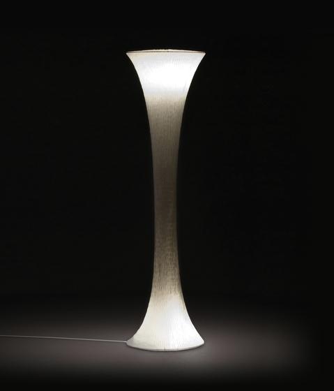 Toki Floor lamp 120 de Suzusan | Éclairage général
