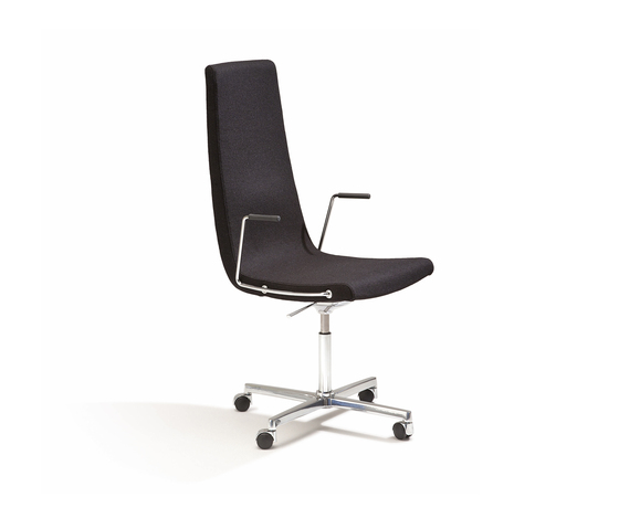 Clint Adjustable by Fora Form | Management chairs