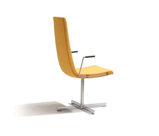 Clint Conference von Fora Form | Stühle