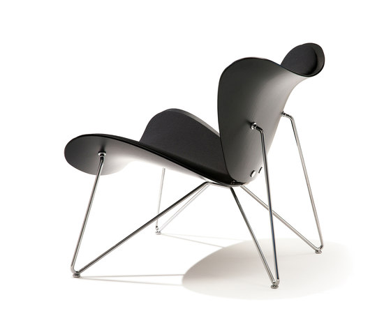 Copenhagen Chair di Fora Form | Poltrone lounge