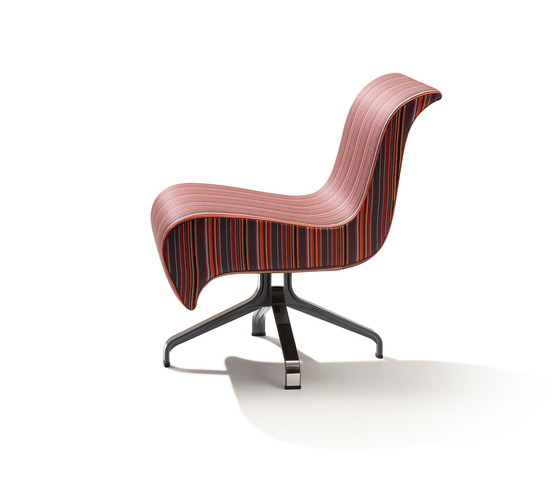 Gelato Modular System by Fora Form | Lounge chairs