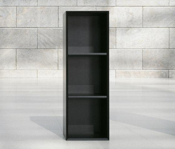 MQ Regal von Hund Möbelwerke | Büroregalsysteme