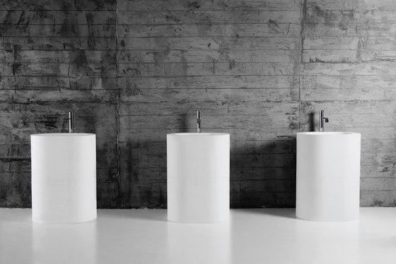 OiO Washbasin by antoniolupi | Wash basins