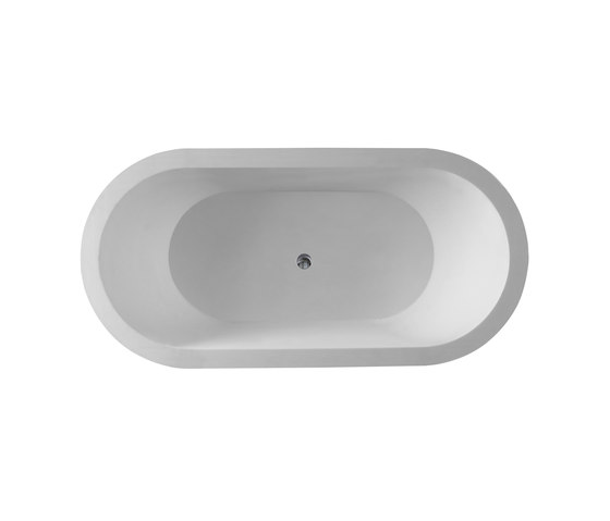 OiO Baths de antoniolupi | Baignoires ilôts