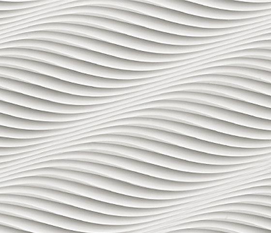 AKD 5002 WAVE di StoneslikeStones | Pannelli legno