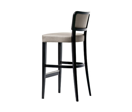 Wiener 06 by Very Wood | Bar stools