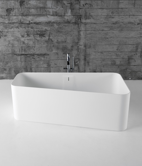 Medea by antoniolupi | Free-standing baths