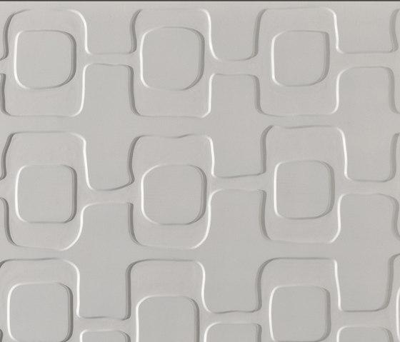 AKD 5010 POP ART by StoneslikeStones | Facing panels