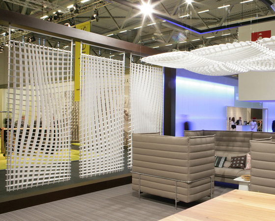 WAVE Room dividers by Wave | Space dividers