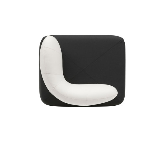 Chat chair by Softline A/S | Lounge chairs