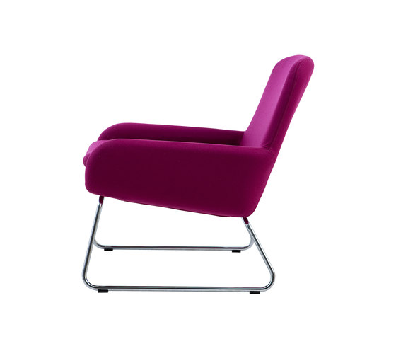 Coco by Softline A/S | Lounge chairs