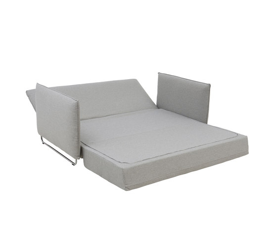 Cord sofa by Softline A/S | Sofa beds