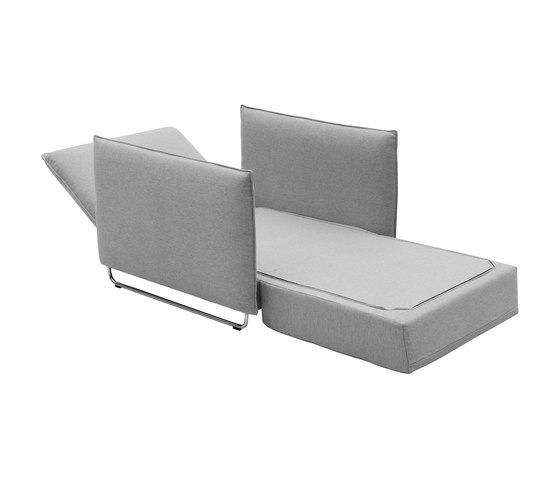 Cord chair by Softline A/S | Sofa beds