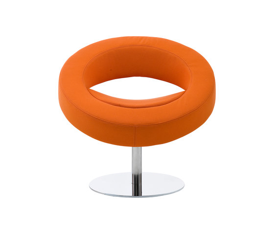 Hello by Softline A/S | Lounge chairs