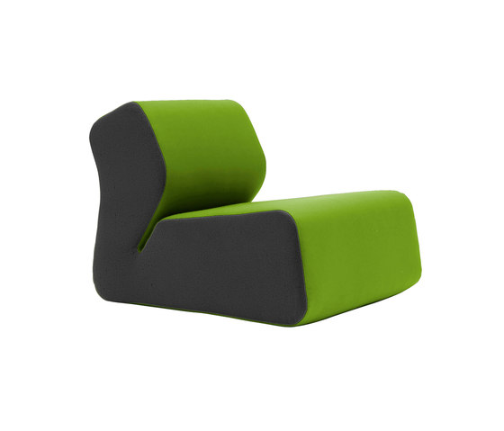 Hugo by Softline A/S | Lounge chairs