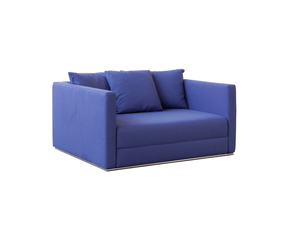 Nest by Softline A/S | Sofa beds