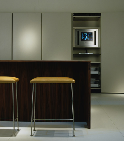 Labuansystem | cucina 1 by ABC Cucine | Fitted kitchens