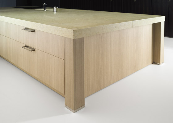 Oaksystem | cucina 2 by ABC Cucine | Fitted kitchens