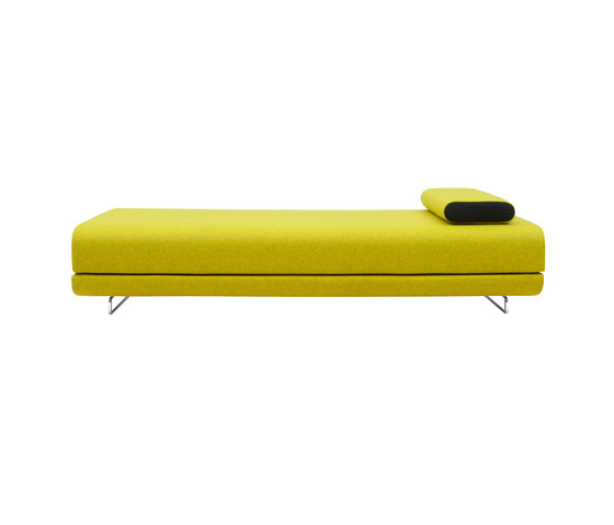 Shine by Softline A/S | Sofa beds