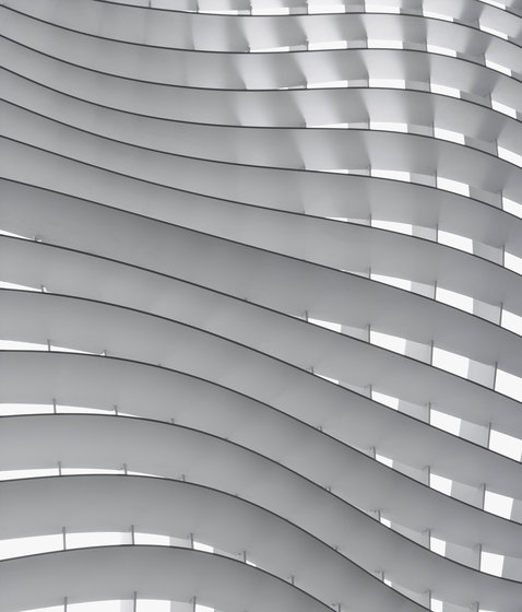 WAVE Acoustic wall sculptures di Wave | Wall decoration