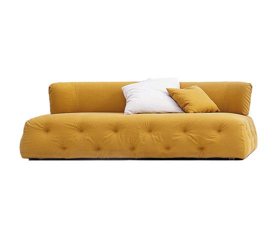 Dandy by ARFLEX | Lounge sofas
