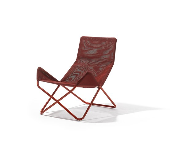 In-Out Mini Outdoor kid's chair di Richard Lampert | Children's area
