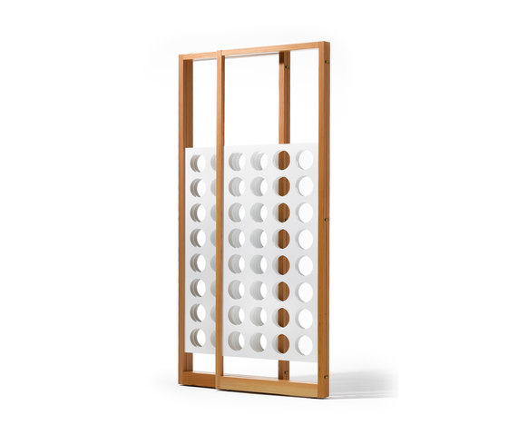Eiermann Screen di Lampert | Paraventi