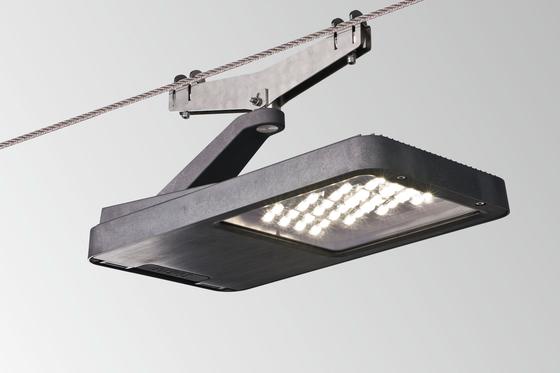 METRO 60 LED Street lamp by BURRI   Street lights