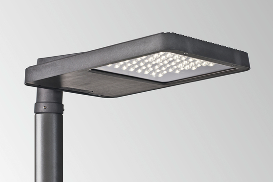METRO 100 LED Street lamp by BURRI | Spotlights