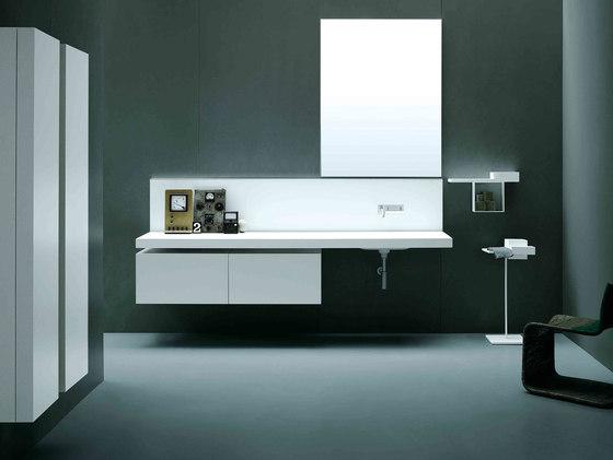 Pianura by Boffi | Wall cabinets