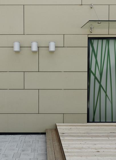concrete skin | Hotel Ritzenhof Austria di Rieder | Sistemi facciate