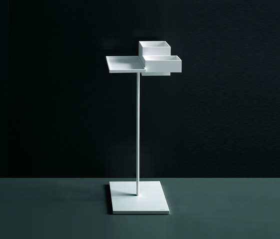 Skyline Floor de Boffi | Tablettes / Supports tablettes