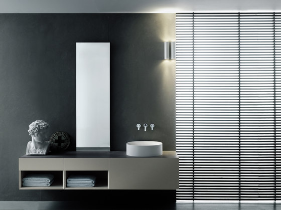 I Fiumi ST by Boffi | Vanity units
