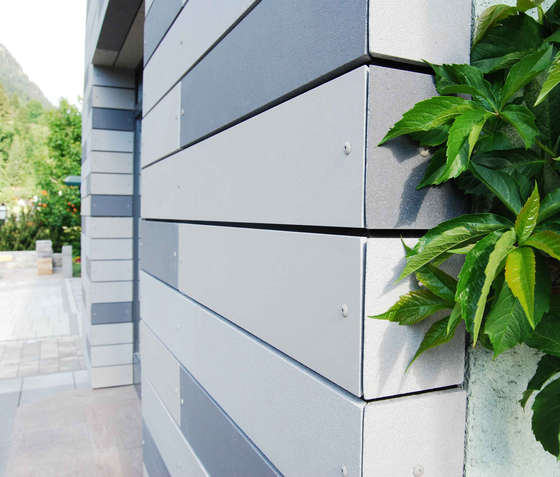 Office Building R Austria by Rieder | Facade systems