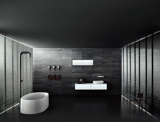 Universal by Boffi | Vanity units