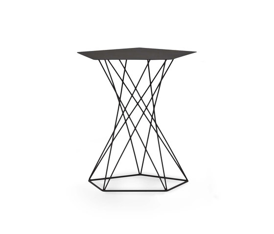Basket table de Cascando | Tables basses