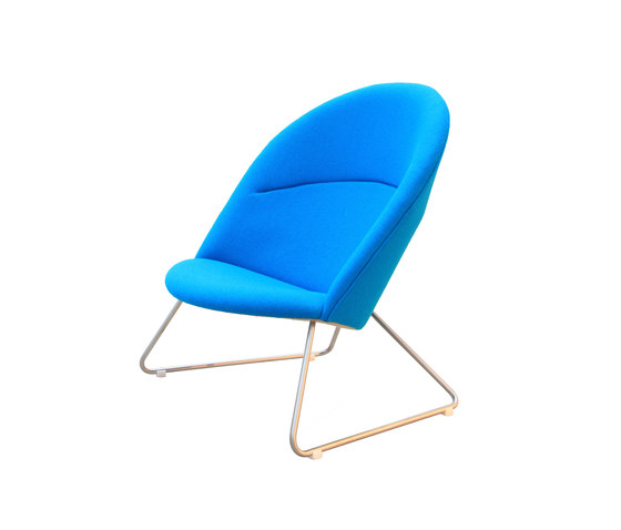 Dennie Chair by onecollection | Lounge chairs