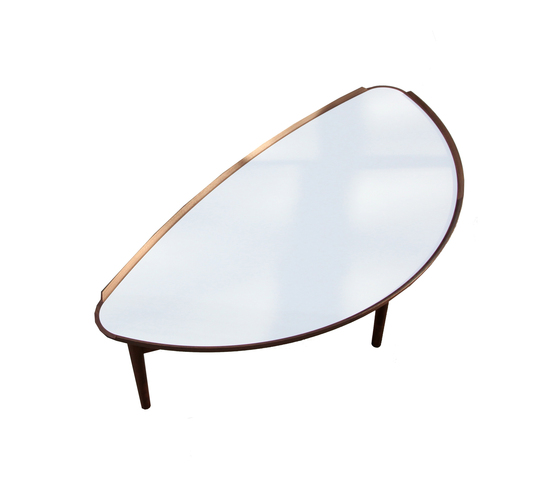 Cocktail Table di onecollection | Tavolini da salotto