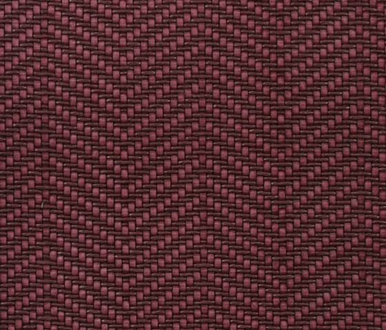Herring 750 | granate 1465 by Naturtex | Wall fabrics