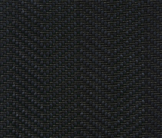 Herring 750 | negro by Naturtex | Wall fabrics