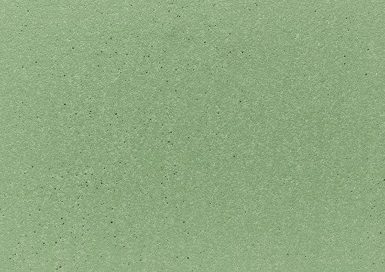 öko skin FL ferro light green di Rieder | Rivestimento di facciata