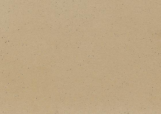öko skin FL ferro light sandstone by Rieder   Concrete panels