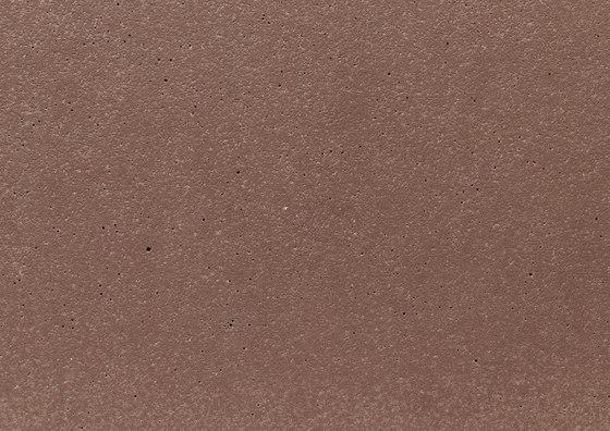 öko skin FL ferro light terra von Rieder | Fassadenbekleidungen