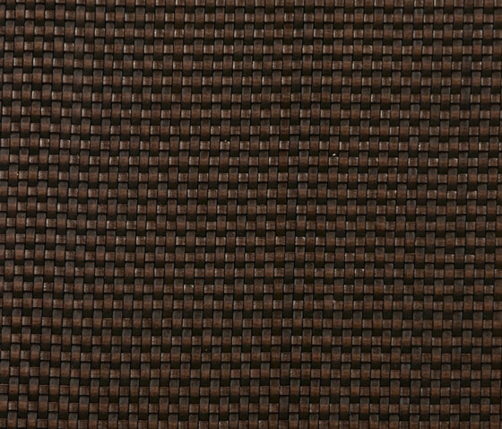 Basketweave 751 | marrón 593 by Naturtex | Wall fabrics