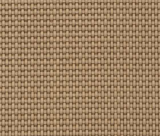 Basketweave 751 | miel 1413 by Naturtex | Artificial leather