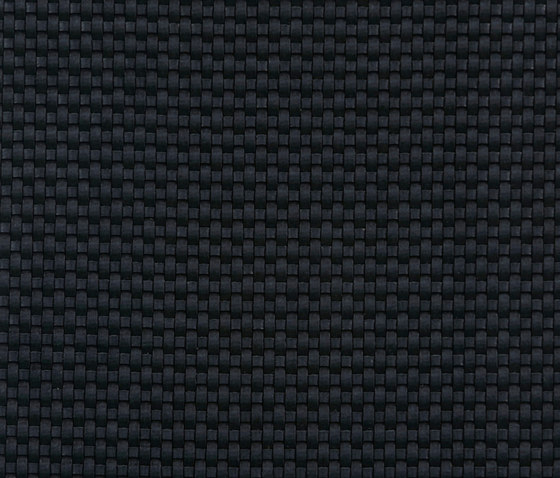 Basketweave 751 | negro by Naturtex | Artificial leather