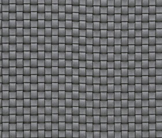 Basketweave 768 | gris 1410 by Naturtex | Wall fabrics